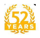 Alsco: 52 Years