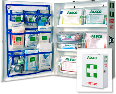 Regular First Aid Kit - Food Industry