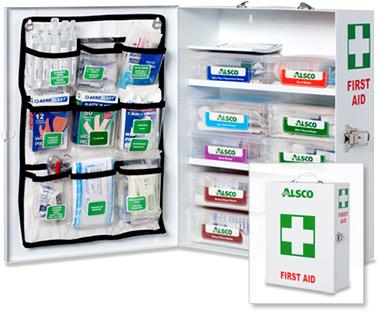 Regular First Aid Kit