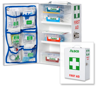 Small First Aid Kit - Food Industry