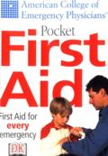 Pocket First Aid Book