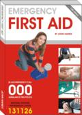Emergency First Aid By John Haines Australia First Aid