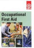 Occupational First Aid St. John Ambulance