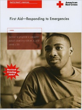 Responding to emergencies comprehensive first aid