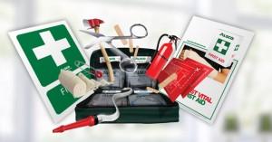 Alsco First Aid Resources