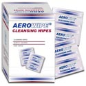 AEROWIPE Antiseptic Wipes
