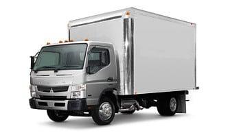 pantech-truck