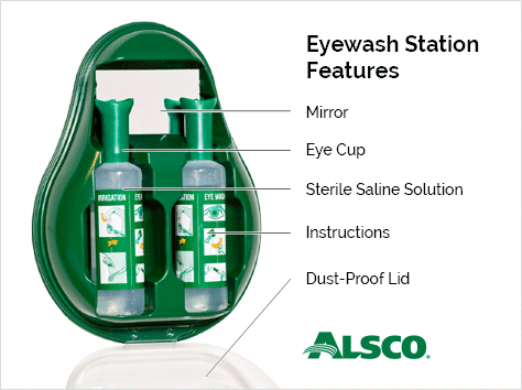 alsco-eyewash-station-features