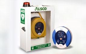 Defibrillators (AEDs)