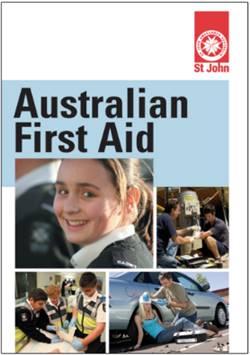 Australian First Aid St John Ambulance Australia